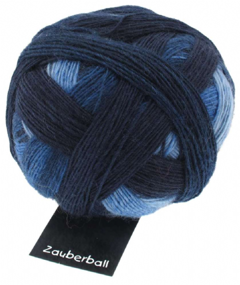 ZAUBERBALL Stone-washed 1535